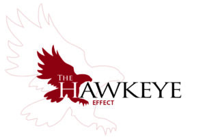The HawkEye Effect Logo